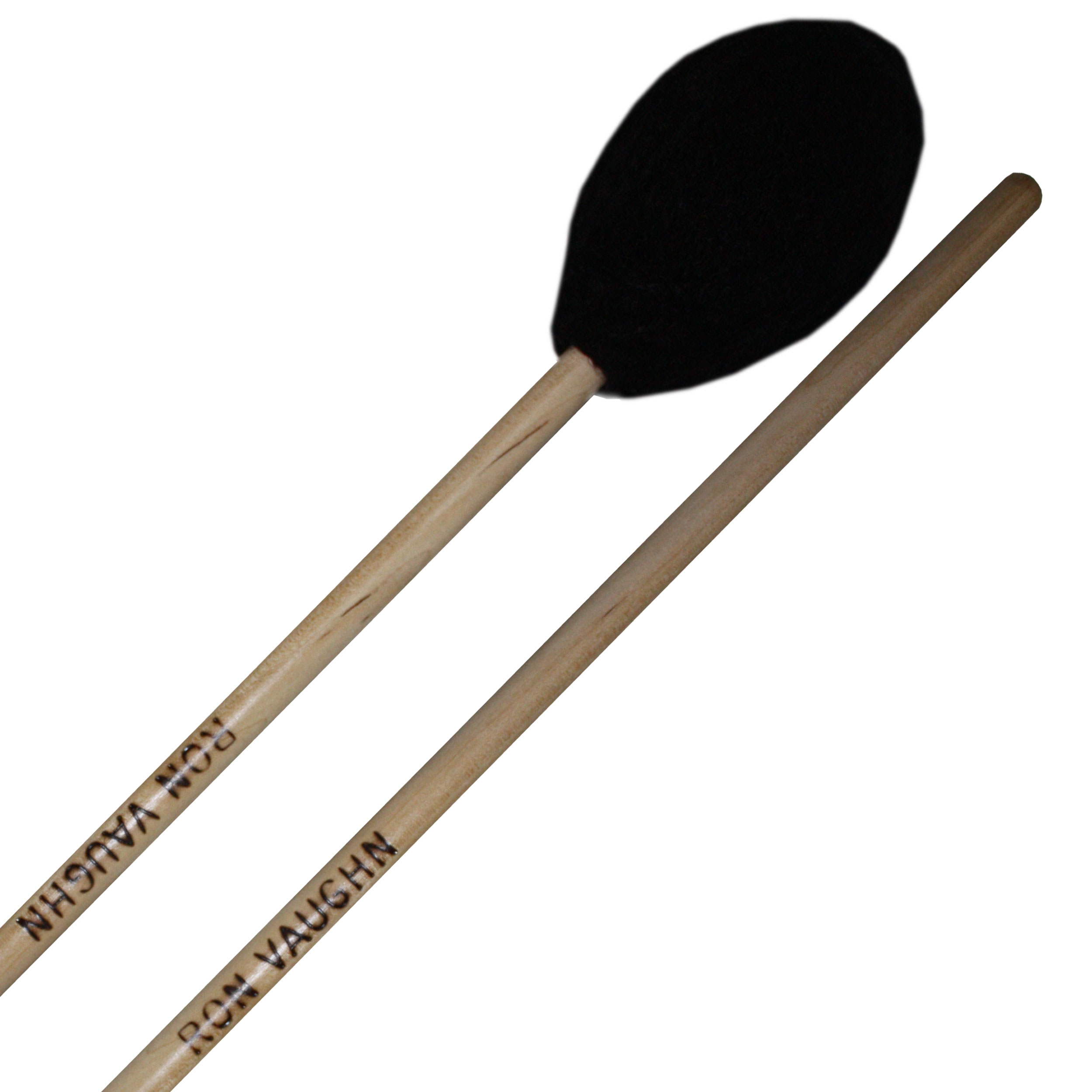 Ron Vaughn Medium Log Drum Mallets