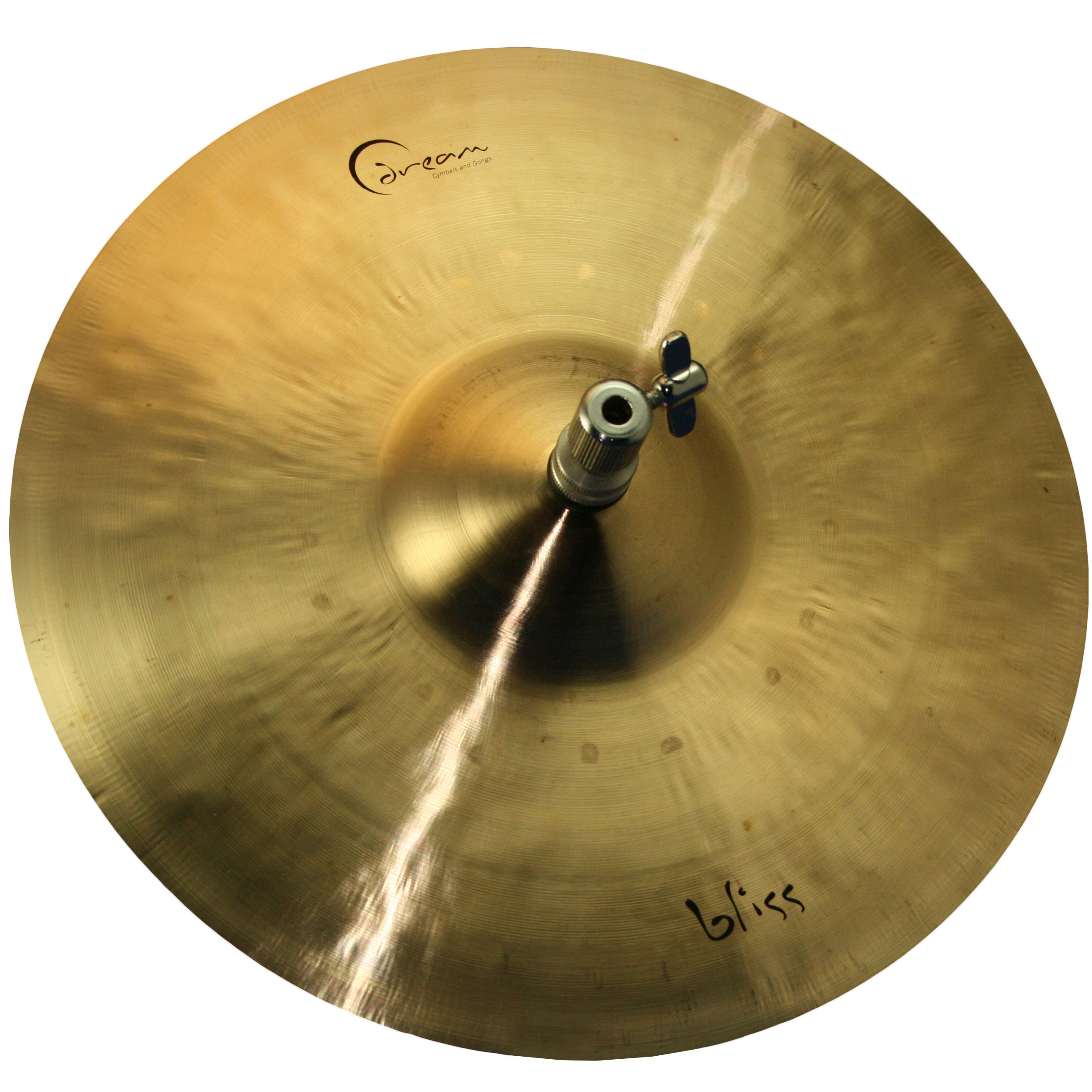 "Dream 12"" Bliss Hi Hat Cymbals"