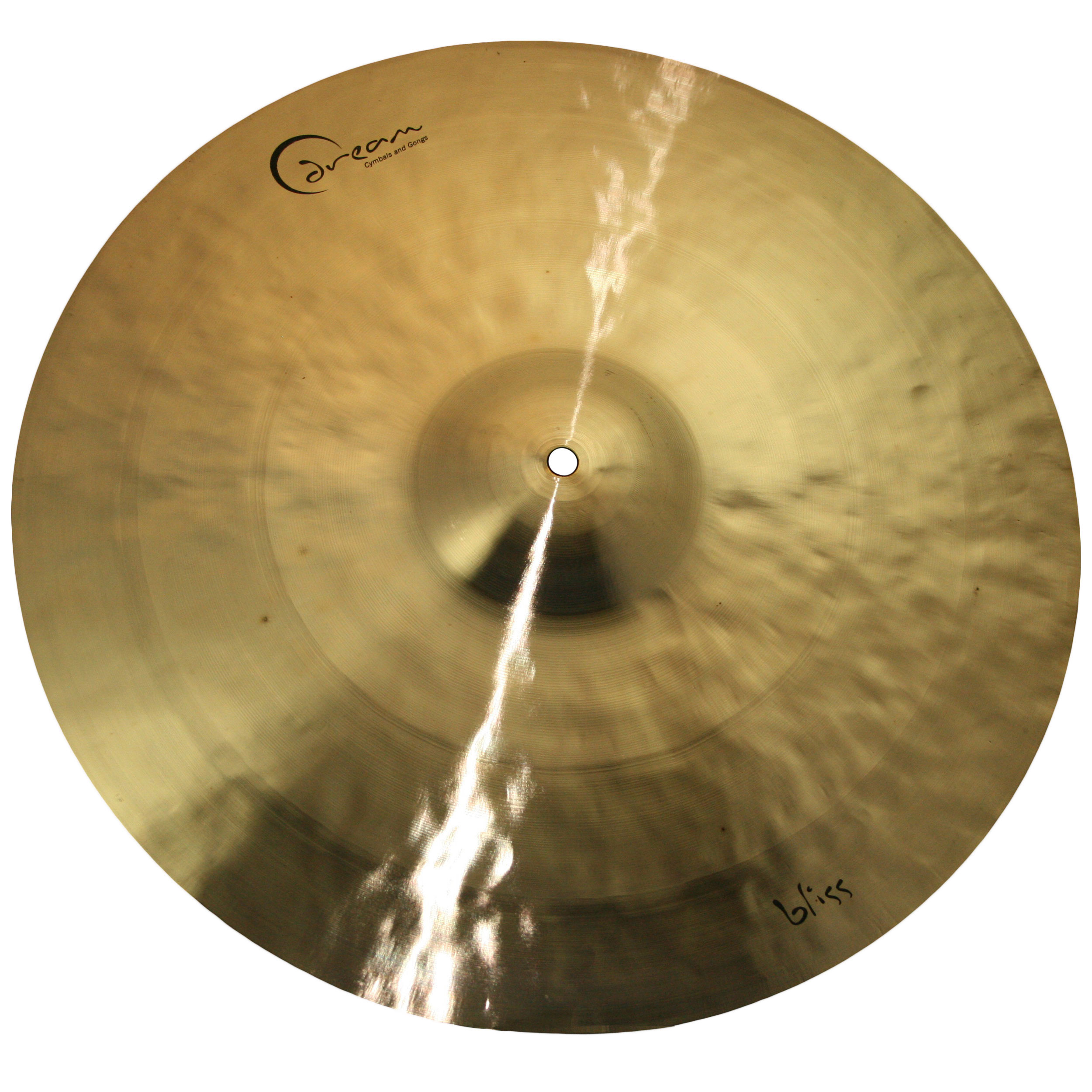 "Dream 18"" Bliss Ride Cymbal"