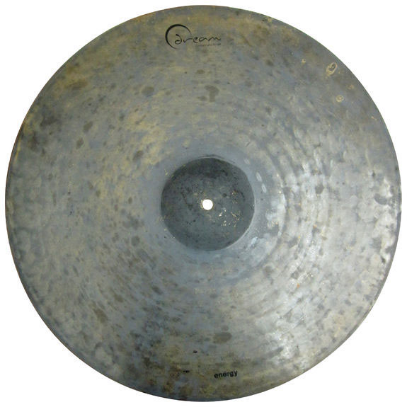 "Dream 22"" Dark Matter Energy Ride Cymbal"