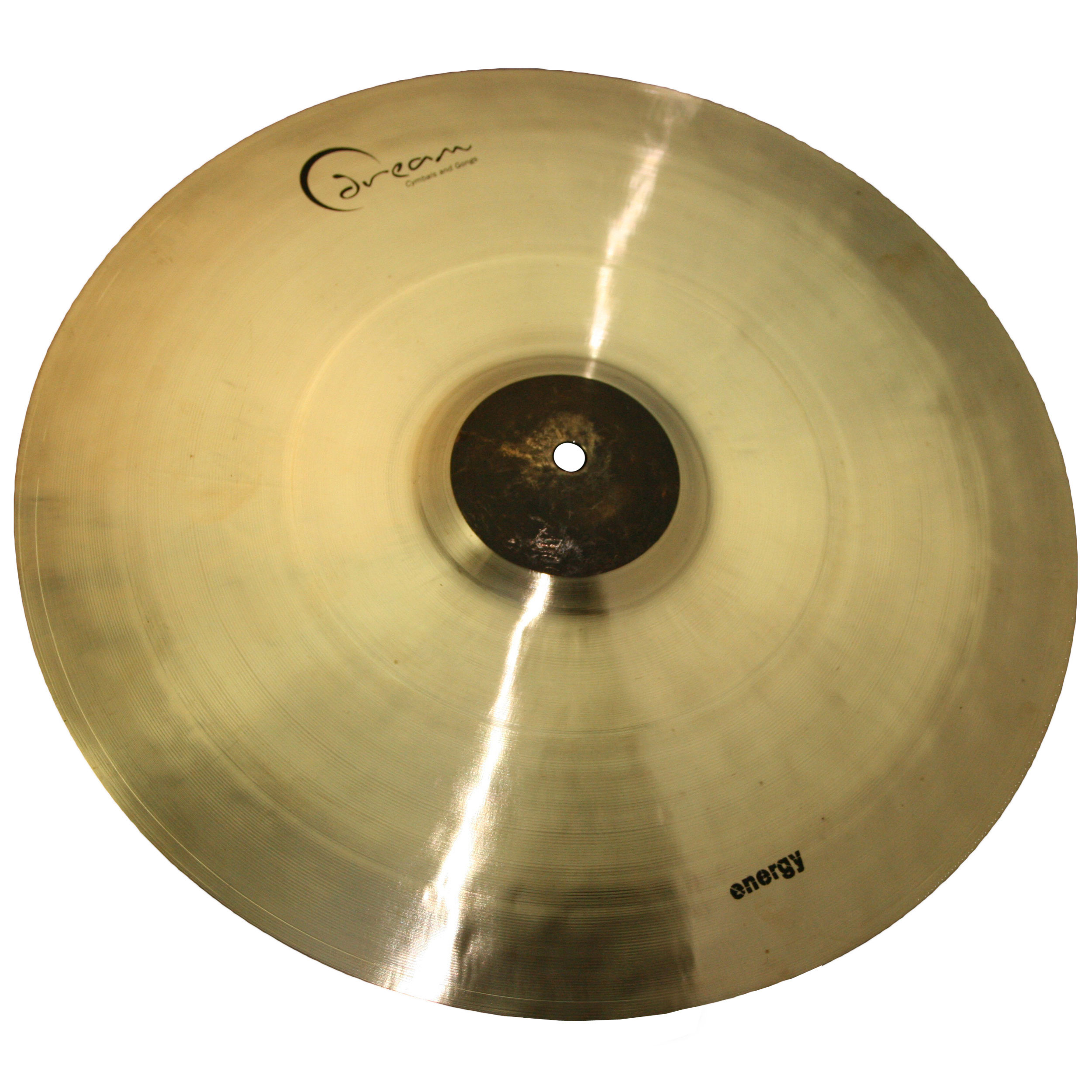 "Dream 16"" Energy Crash Cymbal"