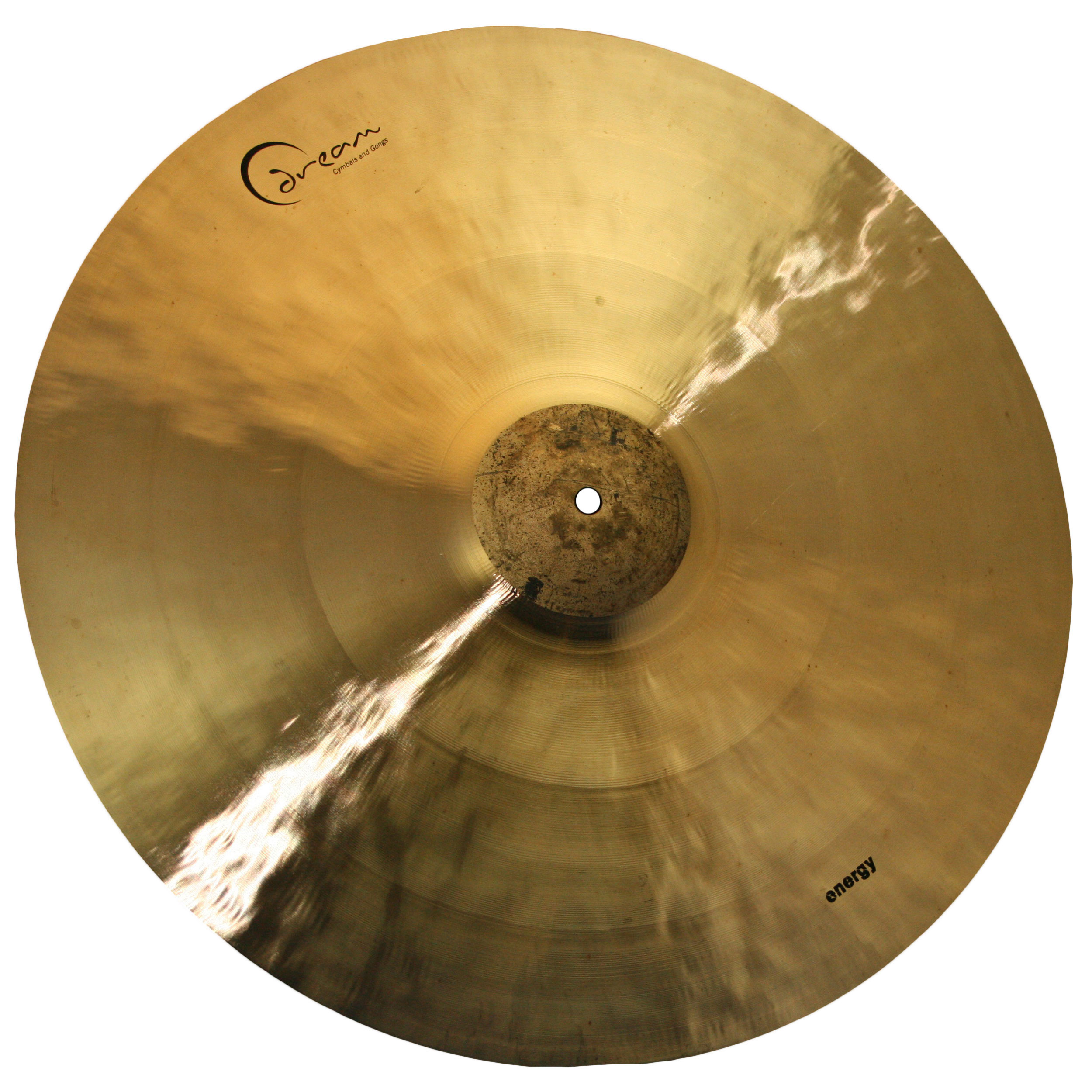 "Dream 22"" Energy Ride Cymbal"