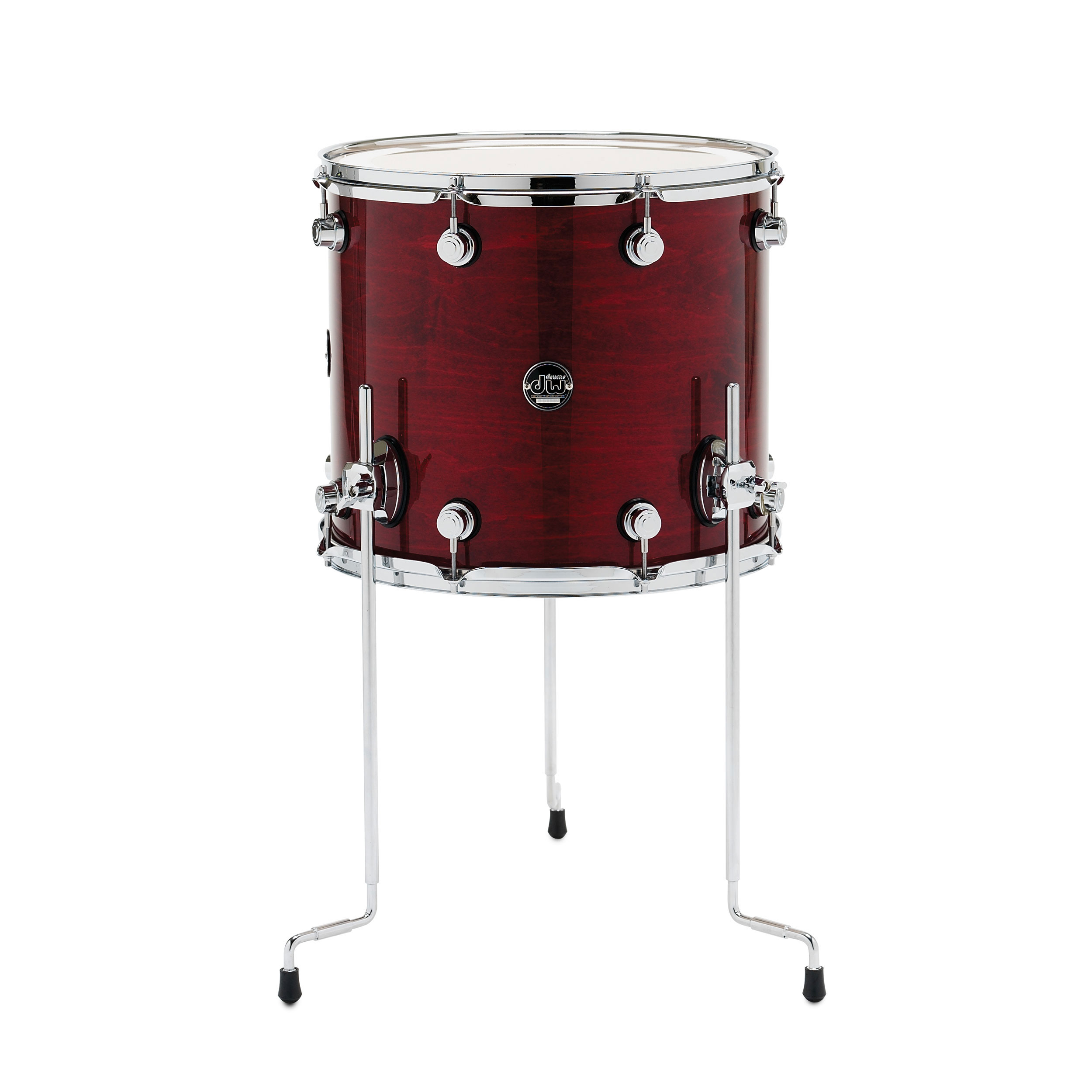 "DW Performance Series 14"" (Deep) x 16"" (Diameter) Floor Tom"