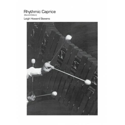 Rhythmic Caprice by Leigh Howard Stevens