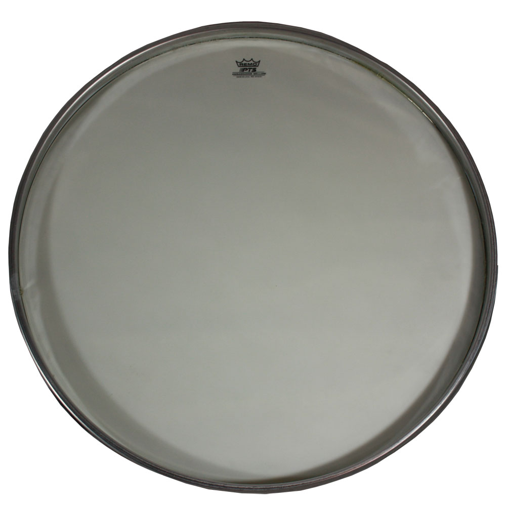 "Remo 12"" Pretuned Mellow Drum Head"