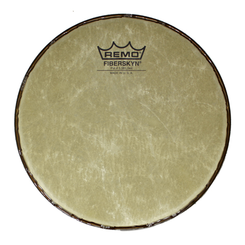 "Remo 7"" R-Series Fiberskyn Macho Bongo Drum Head"