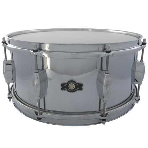 "George Way 6.5"" x 14"" Hollywood Concert Snare Drum"