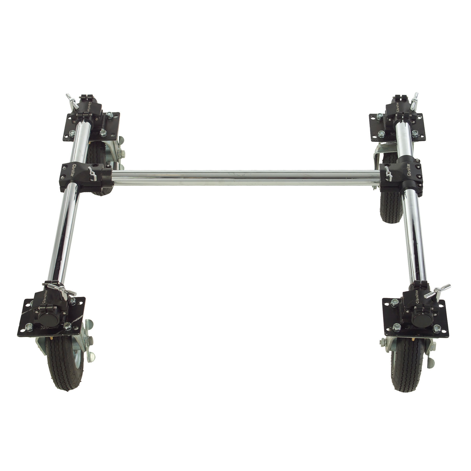Gibraltar Rolling Frame Station with Casters