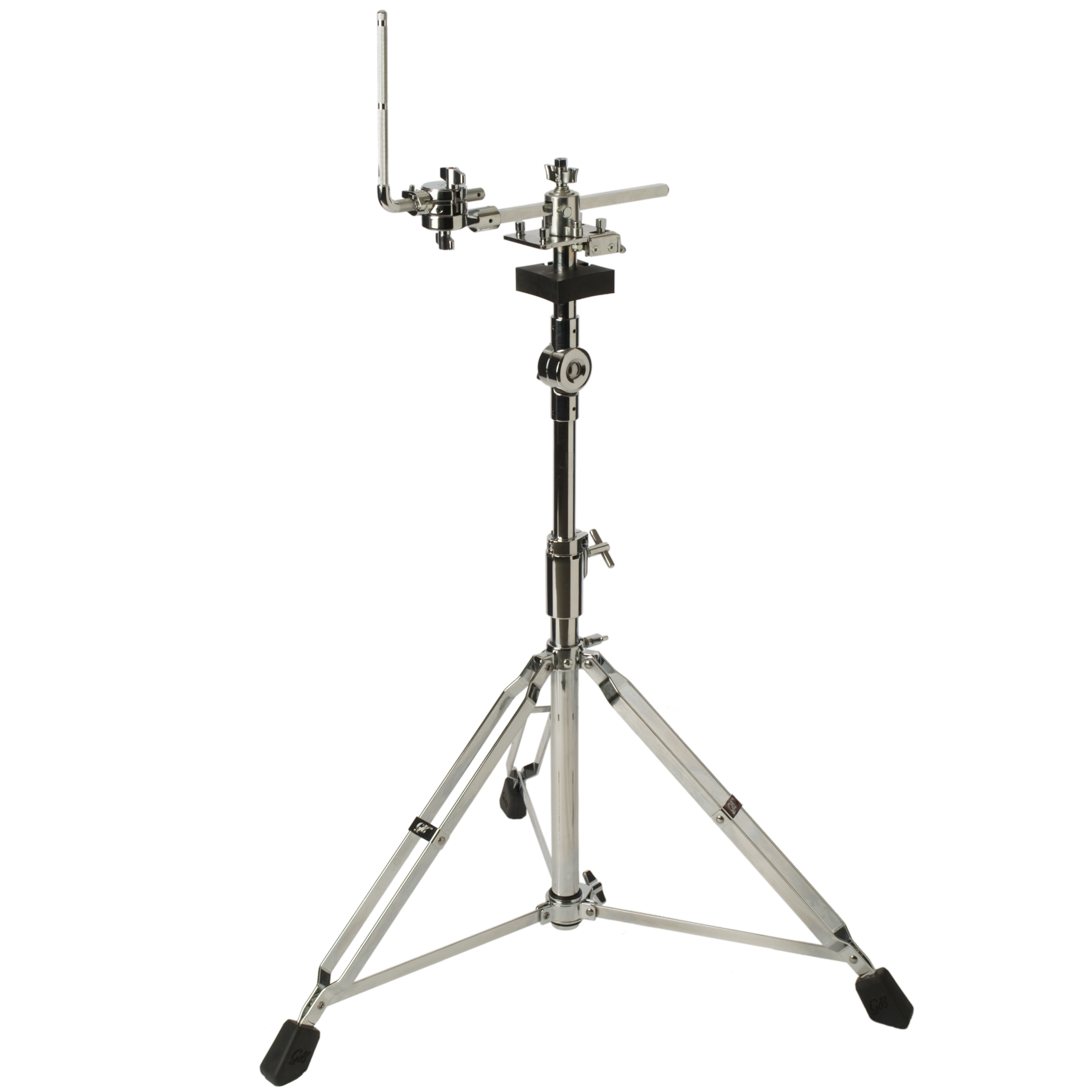 Gon Bops 3 Series Timbale Stand