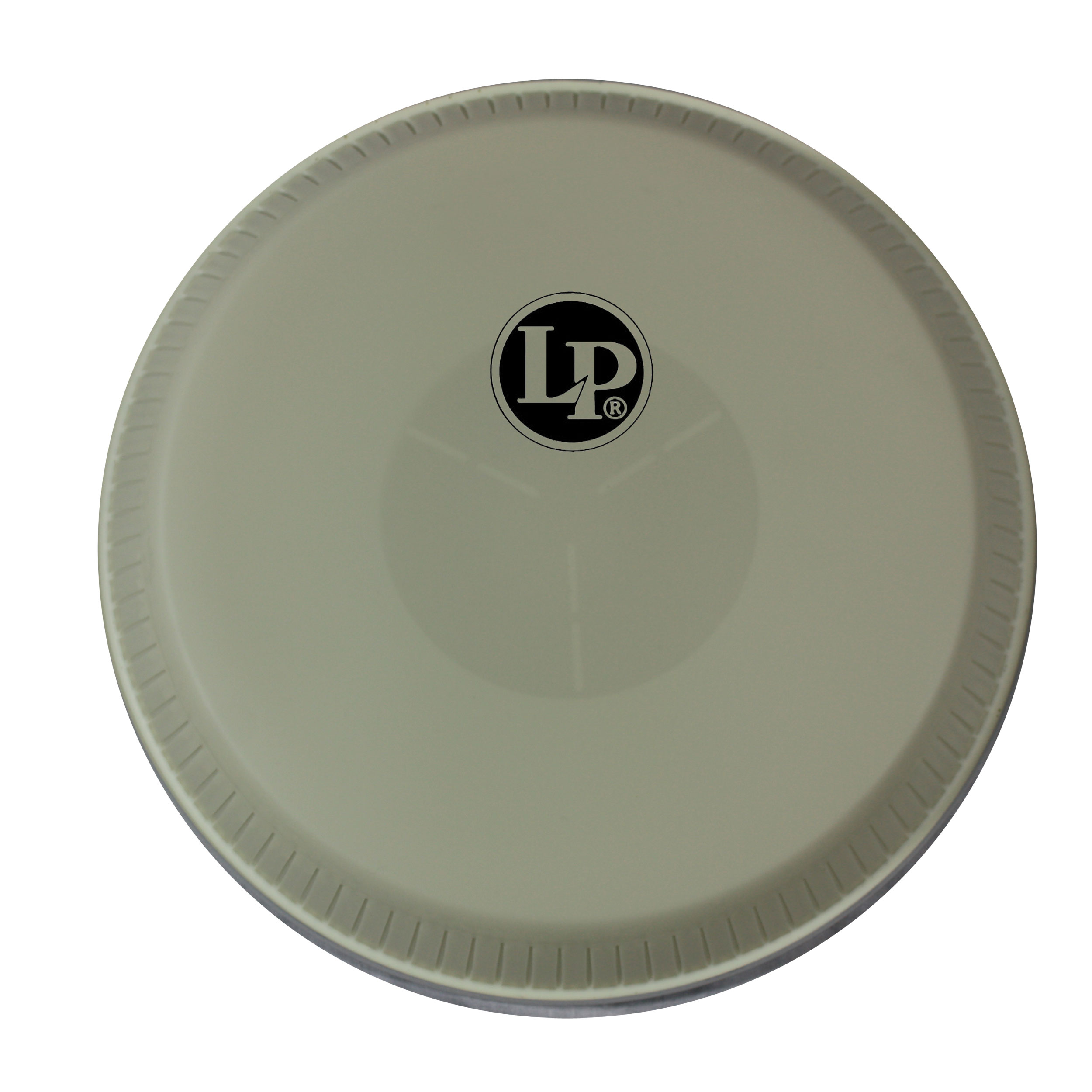 "LP 8.625"" Tri-Center Synthetic Bongo Drum Head"