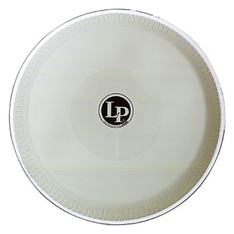 "LP 12.5"" Tri-Center Synthetic Conga Drum Head"