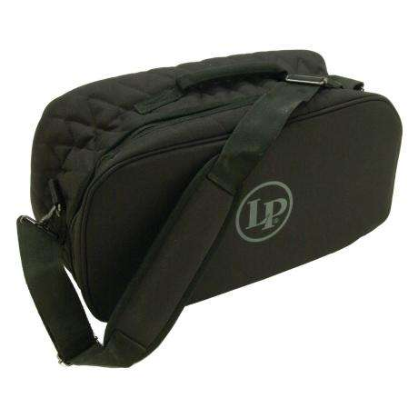 LP Black Bongo Bag