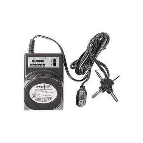 Signalflex AC Adaptor for DB90 and Tama Rhythm Watch Metronome