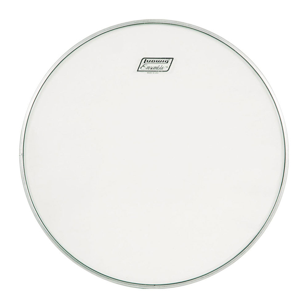 "Ludwig 20"" White Regular Collar Timpani Head"