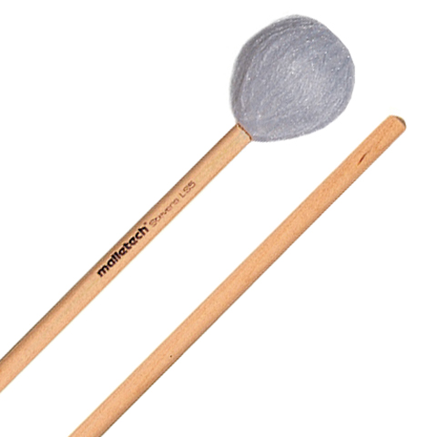 Malletech Leigh Howard Stevens Signature Soft Marimba Mallets