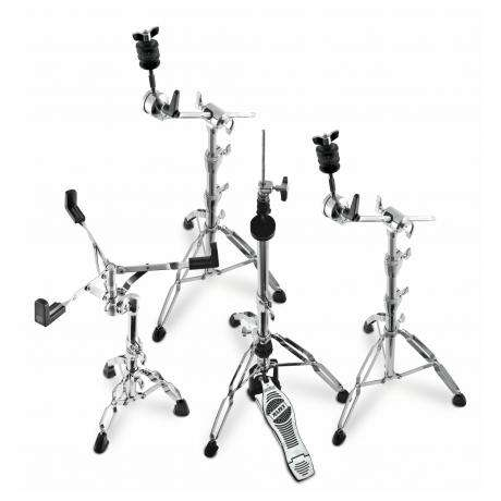 Mapex 700 Series 4 Piece Hardware Pack