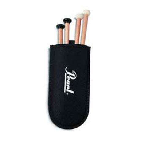 Pearl Marching Mallet Bag