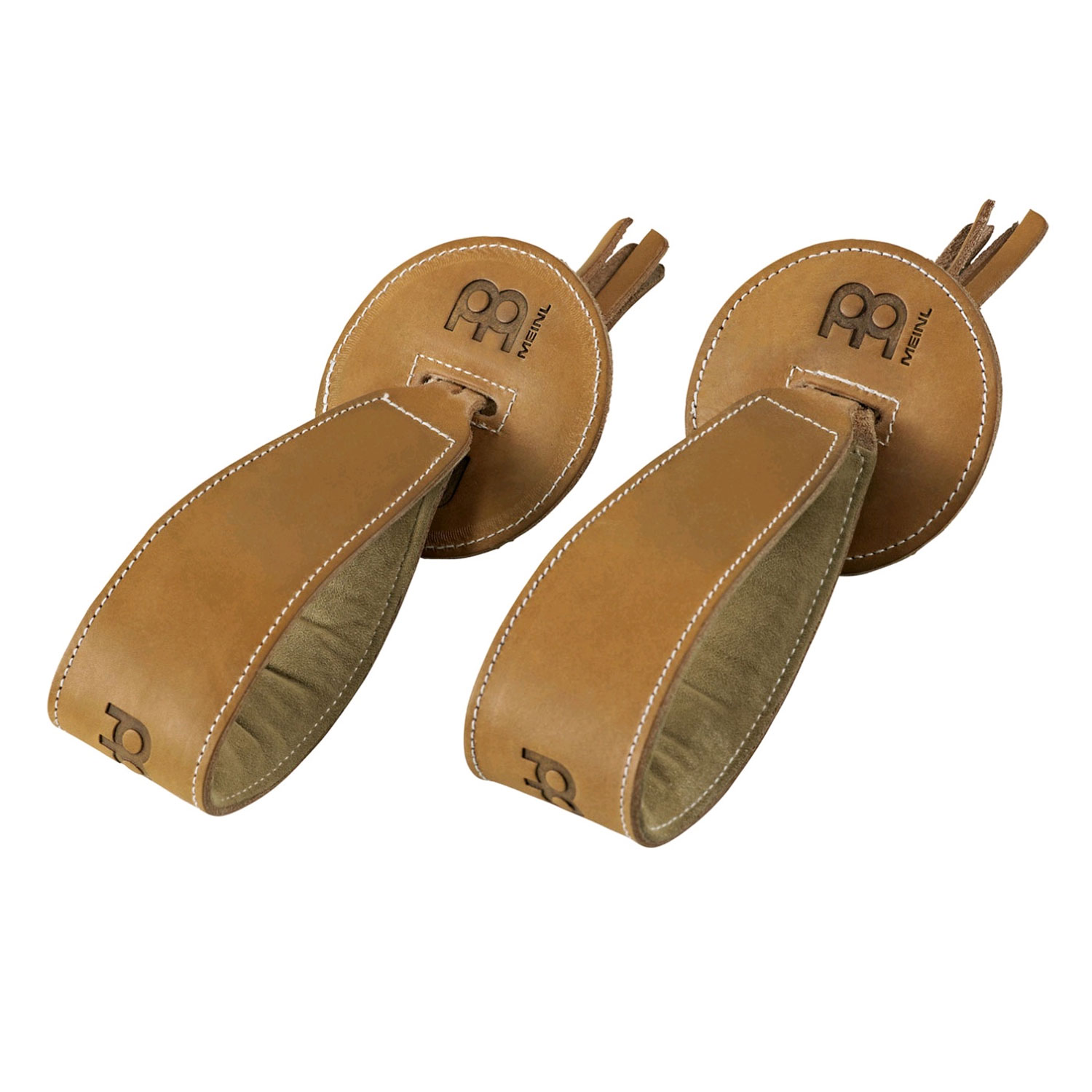 Meinl Professional Leather Cymbal Straps