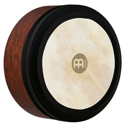 "Meinl 14"" x 6"" Irish Bodhran with Goat Skin Head"