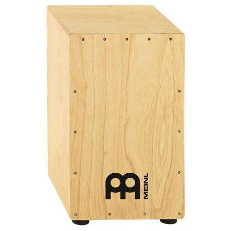 Meinl Headliner Medium Cajon Natural Finish