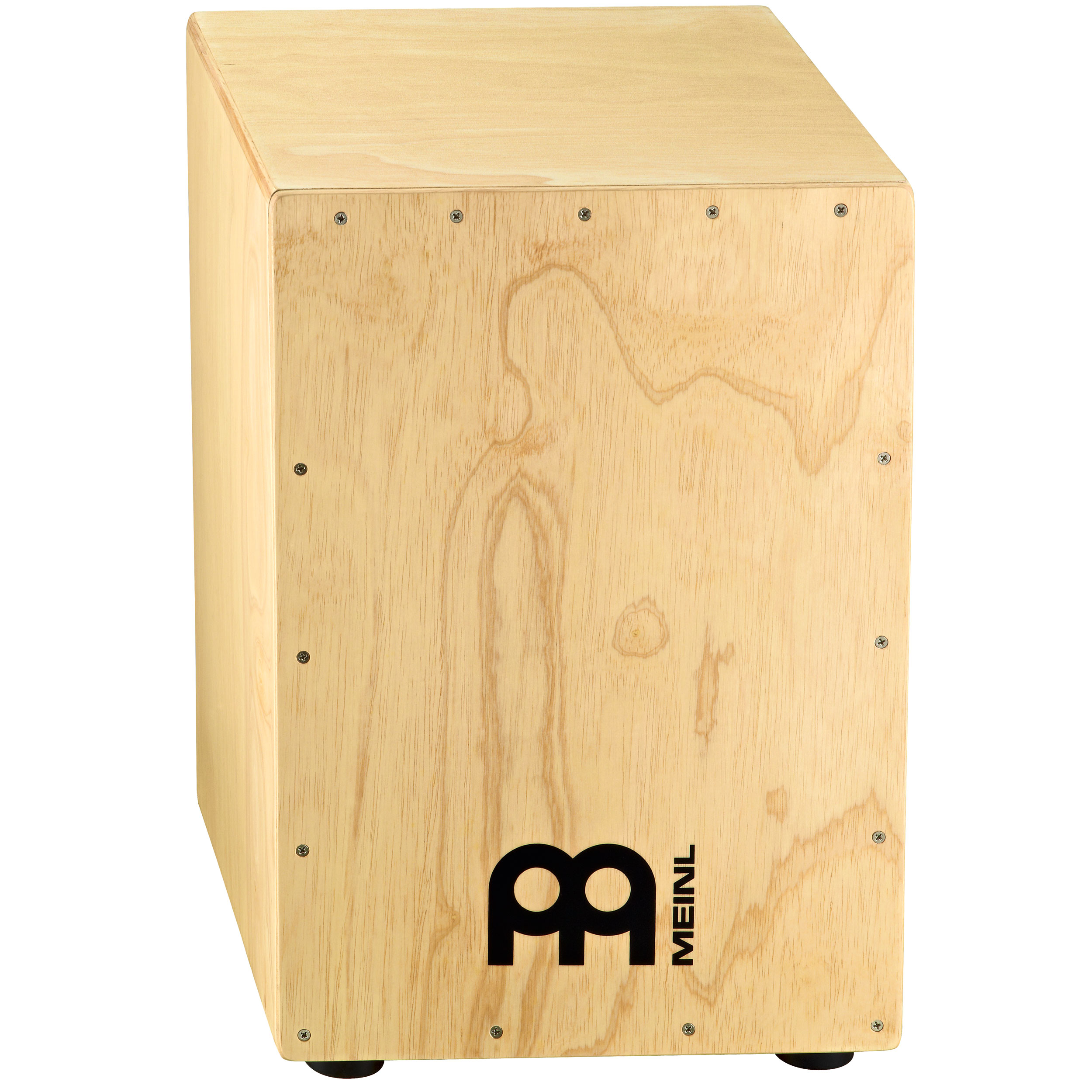 Meinl Headliner Large Cajon Natural Finish