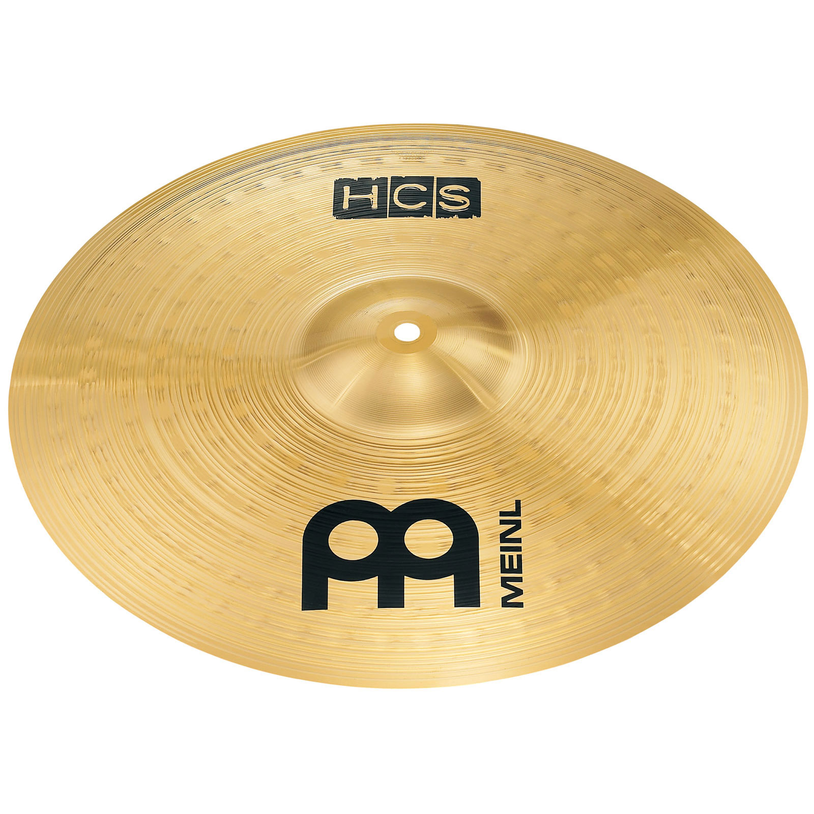 "Meinl 18"" HCS China Cymbal"
