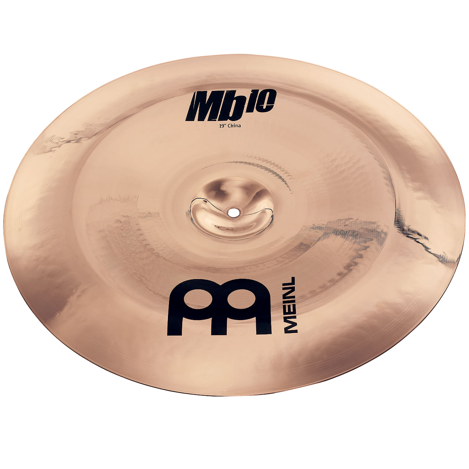 "Meinl 17"" Mb10 China Cymbal"