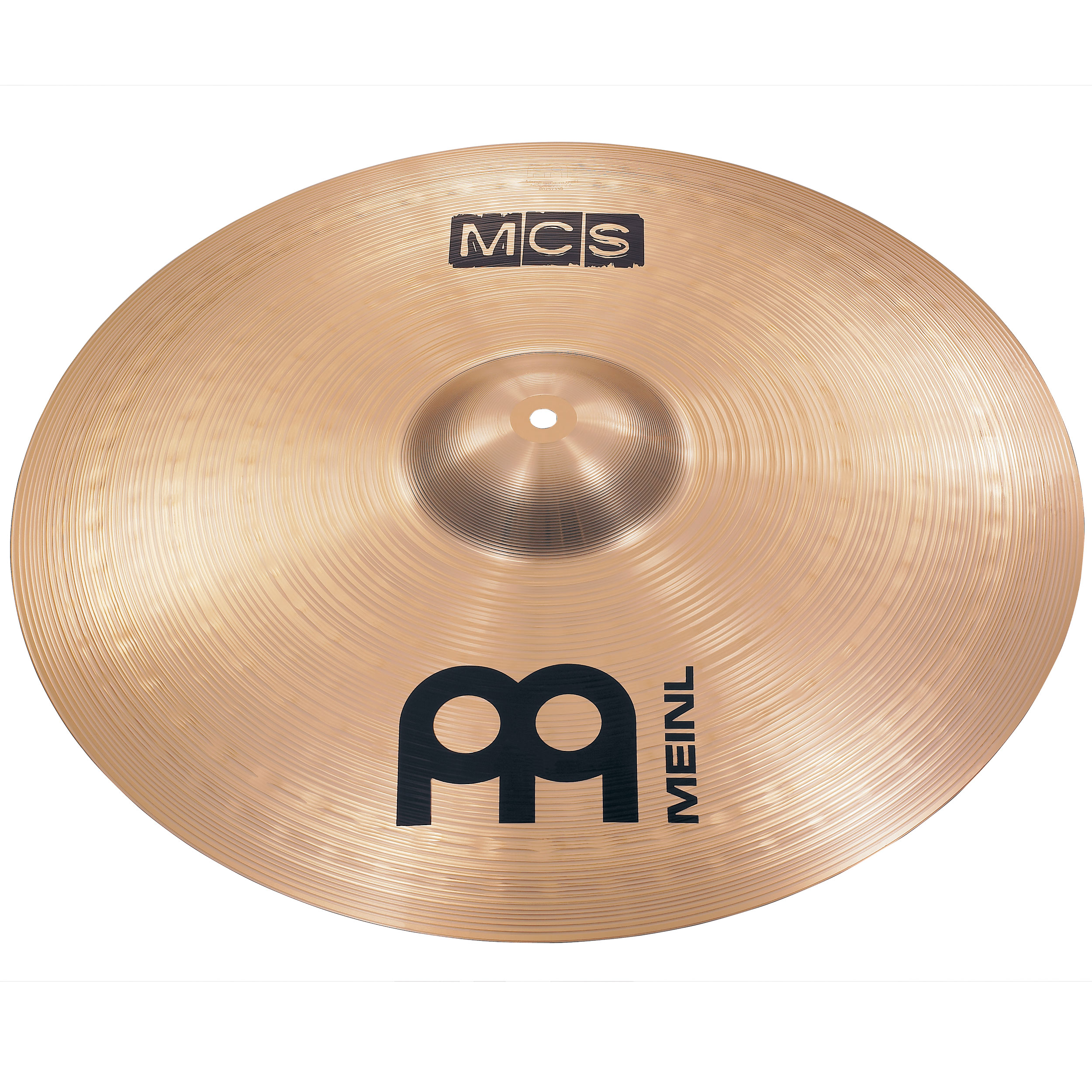 "Meinl 20"" MCS Medium Ride Cymbal"