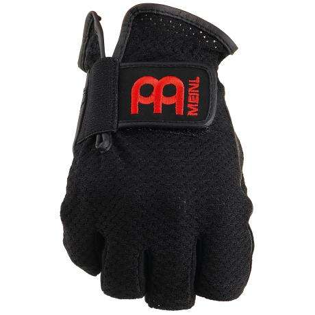 Meinl Fingerless Drummer's Gloves
