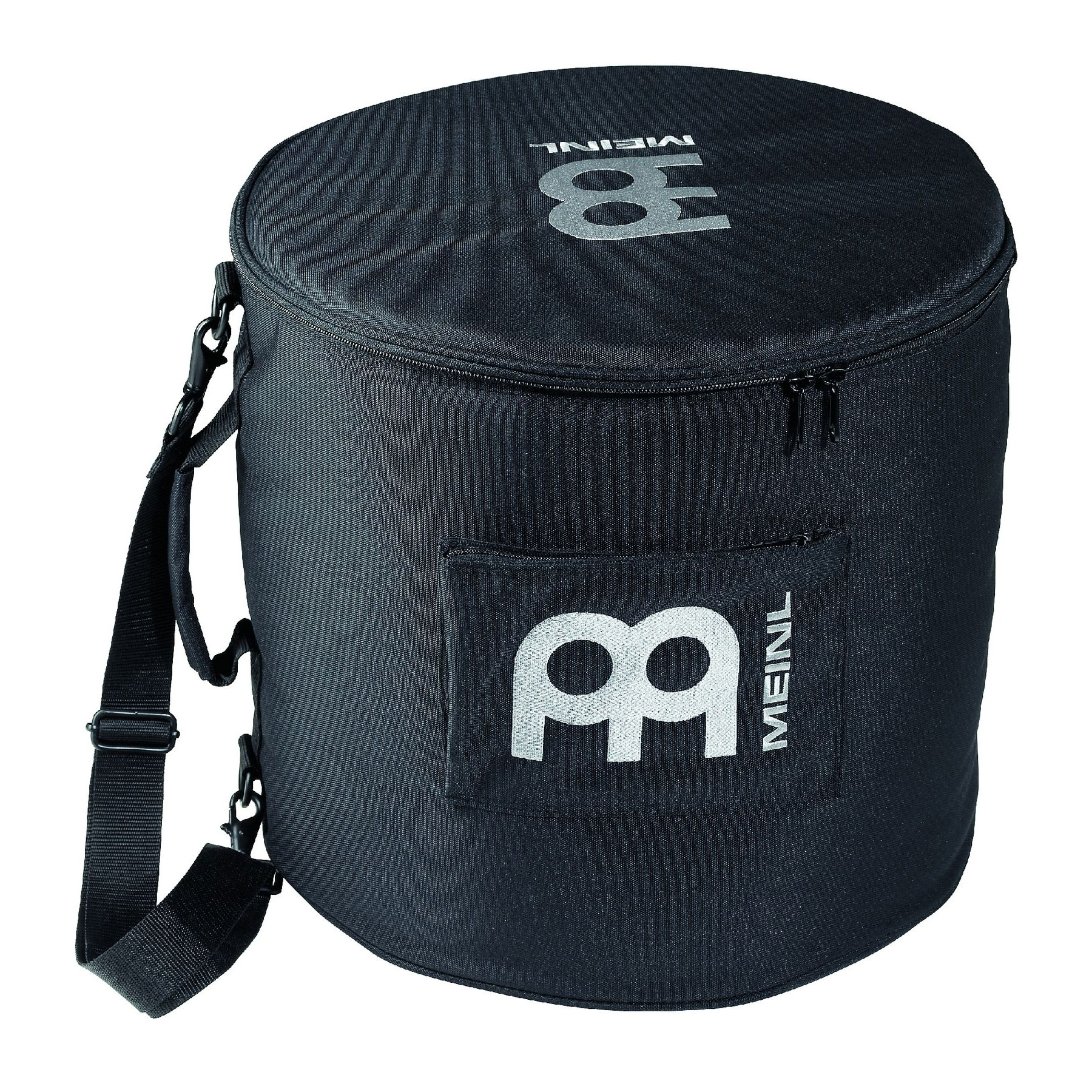 "Meinl 10"" (Diameter) Professional Repinique Bag"