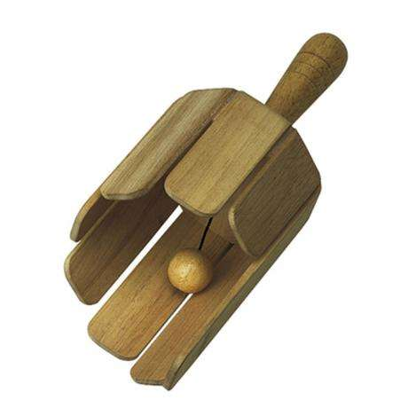 Meinl Nino Wood Ball Stirring Drum