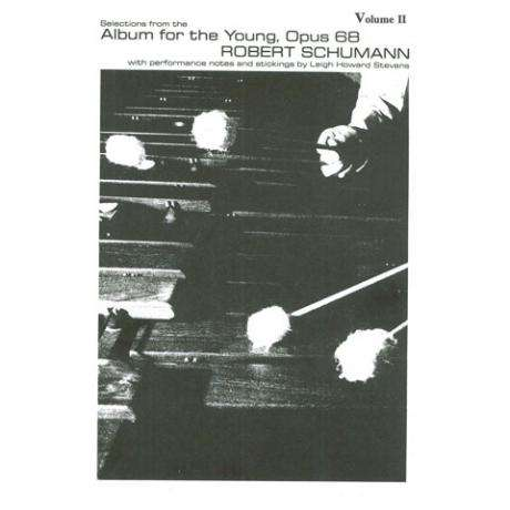 Album for the Young II by Schumann arr. Leigh Howard Stevens