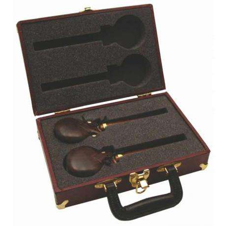 Epstein Castanet Carrying Case