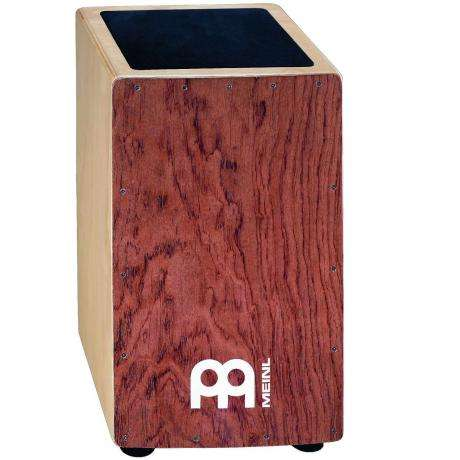 Meinl Bubinga Ergo-Shaped String Cajon