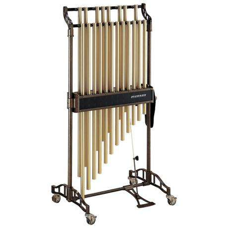 Musser Classic Series 1.5 Octave Brass Chimes