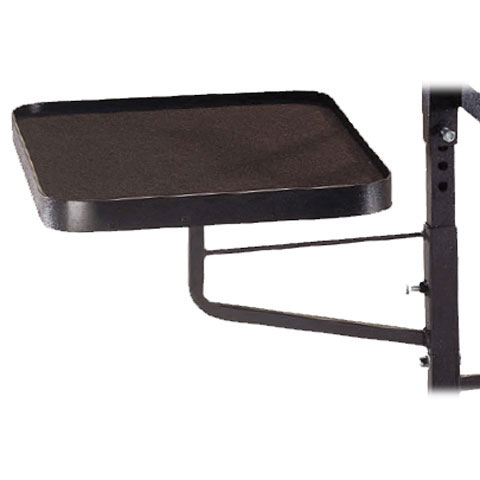 Musser Trap Table with Adaptor for M-8055