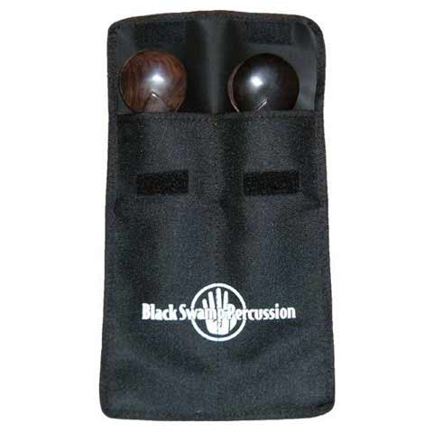 Black Swamp Handle Castanet Case