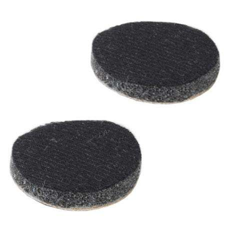 Remo Self Adhesive Felt Thumb Patches