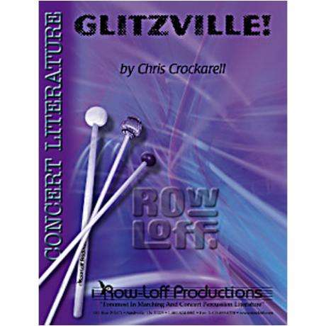 Glitzville! by Chris Crockarell
