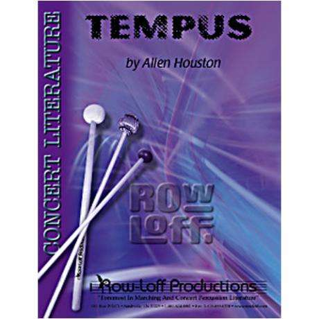Tempus by Chris Brooks