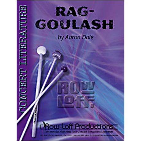 Rag-Goulash by Aaron Dale