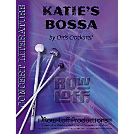 Katie's Bossa by Chris Crockarell