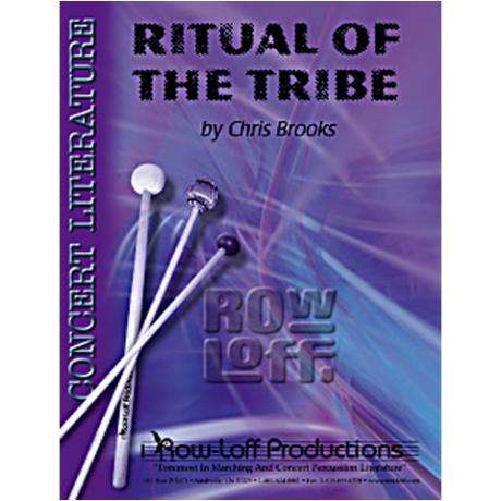Ritual of the Tribe by Chris Brooks