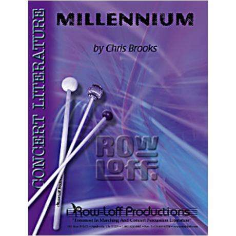 Millennium by Chris Brooks