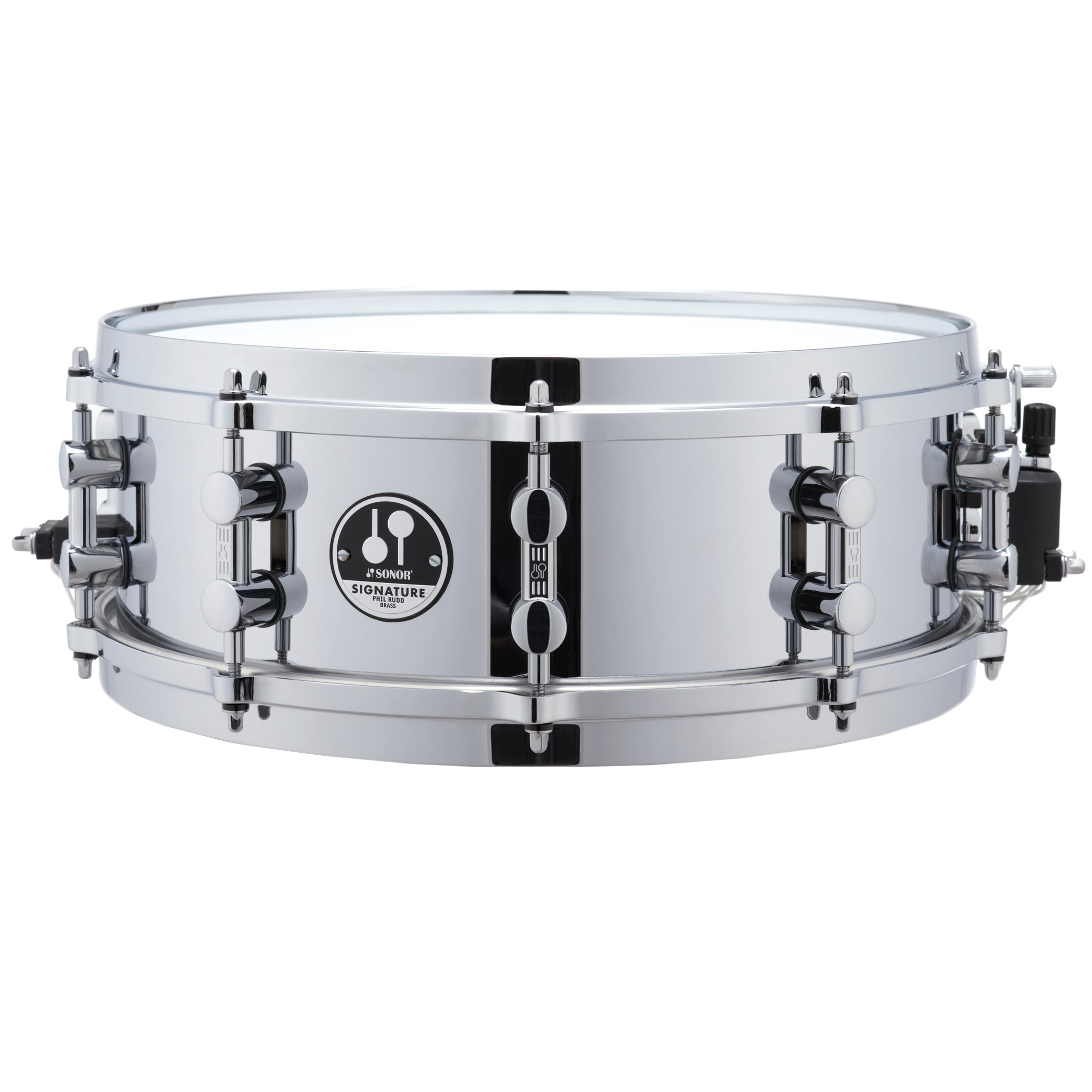 "Sonor 5"" x 14"" Phil Rudd Signature Snare Drum"