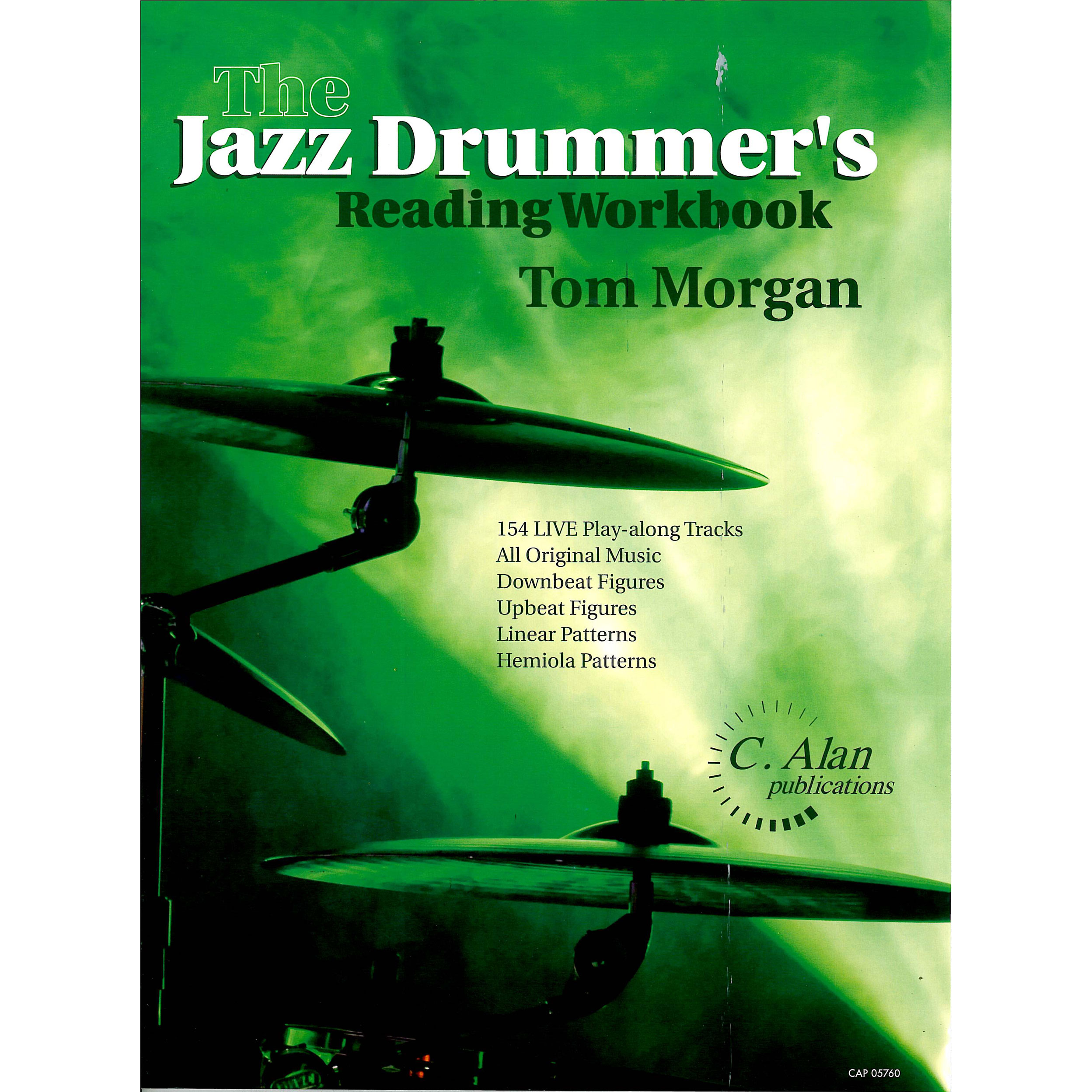 The Jazz Drummer