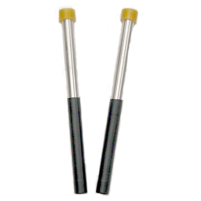 Panyard Classic Aluminum General Lead Steel Drum Mallets
