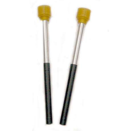 Panyard Classic Aluminum General Cello Steel Drum Mallets