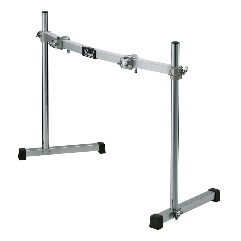 Pearl ICON Front Rack with Curved Bar