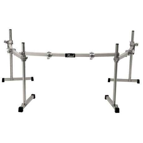 Pearl 3-Sided Curved Drum Rack